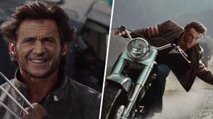 Mel Gibson et Jean-Claude Van Damme en Wolverine ??? C
