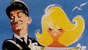 Non, Le Gendarme de St-Tropez n