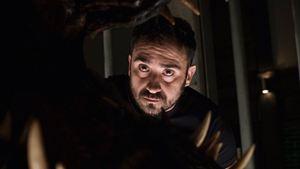 """Lumière 2018 - Juan Antonio Bayona : """"Le cinéma de genre me permet de surmonter les peurs que j"""
