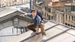 Spider-Man en voyage scolaire, John Wick de retour, ... Les bandes-annonces à ne pas rater