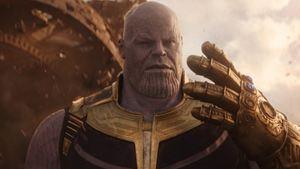 Avengers 3 : découvrez quelle était l