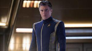Star Trek Discovery: deux personnages vont quitter la série à l'issue de la saison 2