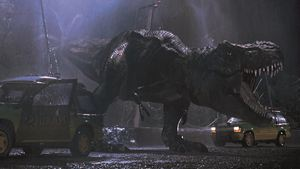 Jurassic Park : à quoi aurait pu ressembler la première série animée ?