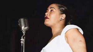 """Billie : """"la voix de Billie Holiday était un instrument"""""""