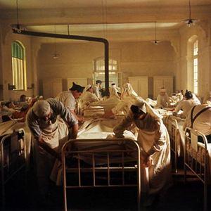 la chambre des officiers - film 2000 - allociné