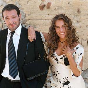 guignabodet mariages photo jean dujardin mathilde seigner valrie guignabodet - Les Films De Mariage