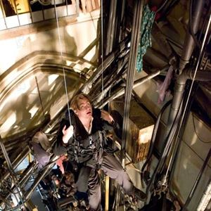 Batman Begins : Photo Christopher Nolan