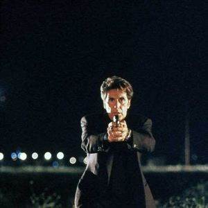 Heat : Photo Al Pacino