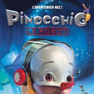 Pinocchio le robot - film 2004 - AlloCiné