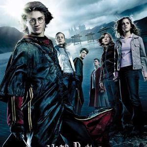 Harry potter et la coupe de feu photos et affiches - Harry potter et la coupe de feu bande annonce vf ...