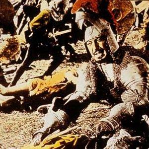 Les chevaliers de la table ronde film 1953 allocin - Dessin anime chevalier de la table ronde ...