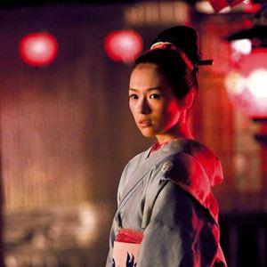 Critique feminist geisha memoir