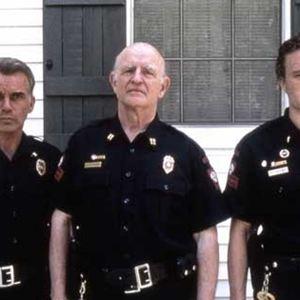 A l'ombre de la haine : Photo Billy Bob Thornton, Heath Ledger, Peter Boyle