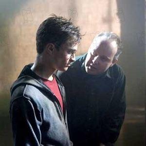 Harry Potter et l'Ordre du Phénix : Photo Daniel Radcliffe, David Yates