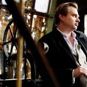 Le Prestige : Photo Christopher Nolan