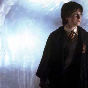 Harry Potter et la chambre des secrets : Photo Daniel Radcliffe
