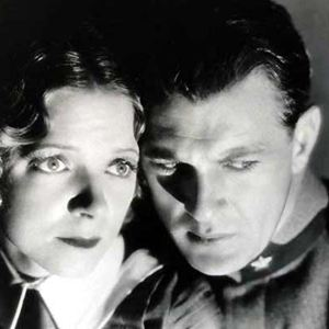L'Adieu aux armes : Photo Frank Borzage, Gary Cooper, Helen Hayes