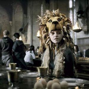 Harry Potter et le Prince de sang mêlé : Photo Evanna Lynch
