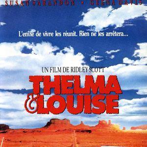 Thelma et Louise : Affiche