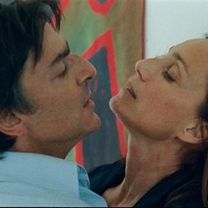 Partir : Photo Catherine Corsini, Kristin Scott Thomas, Yvan Attal