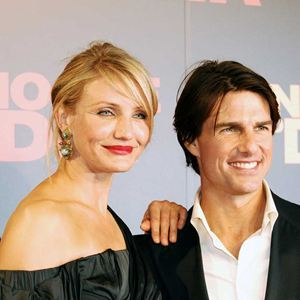 Night and Day : Photo Cameron Diaz, Tom Cruise