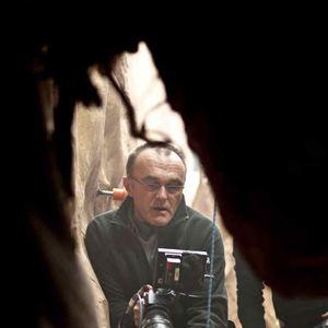 127 heures : Photo Danny Boyle