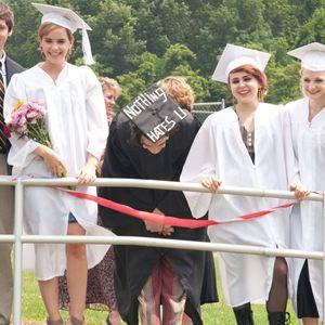 Le Monde de Charlie : Photo Emma Watson, Erin Wilhelmi, Ezra Miller, Logan Lerman, Mae Whitman