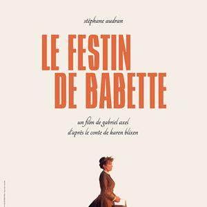 Le Festin de Babette : affiche