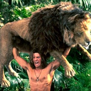 George De La Jungle 1 Streaming Vf Gratuit Les Fiilm