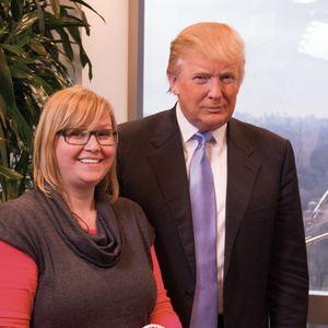 Donald Trump Filmographie