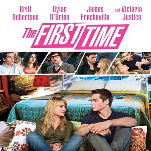 The First Time : Affiche