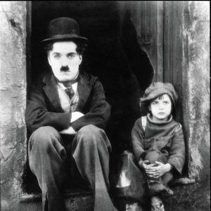 De Charlot à Chaplin : Photo Charles Chaplin