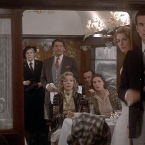 le crime de l 39 orient express film 1974 allocin. Black Bedroom Furniture Sets. Home Design Ideas