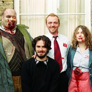 Shaun of the Dead : Photo