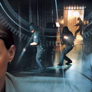 Inside man l 39 homme de l 39 int rieur film 2006 allocin for A l interieur film