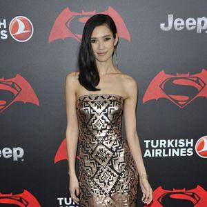 Batman v Superman : L'Aube de la Justice : Photo promotionnelle Tao Okamoto