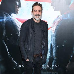 Batman v Superman : L'Aube de la Justice : Photo promotionnelle Jeffrey Dean Morgan