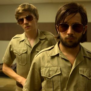 The Stanford Prison Experiment : Photo