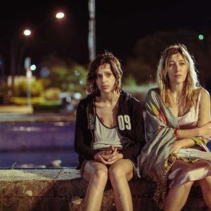 Folles de Joie : Photo Micaela Ramazzotti, Valeria Bruni Tedeschi