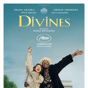 pourquoi deteste film divines