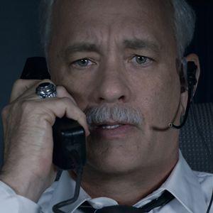 Sully : Photo Tom Hanks