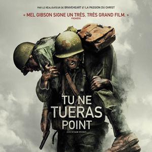 507759 - Sorties ciné,  « Tu ne tueras point » ou « Alliés » ?