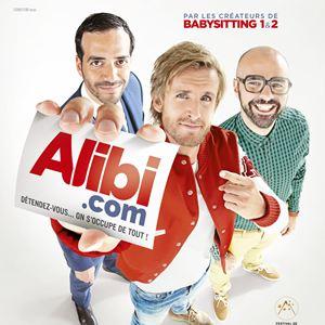 Alibi.com : Affiche