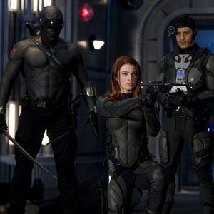 G.I. Joe - Le réveil du Cobra - film 2009 - AlloCiné