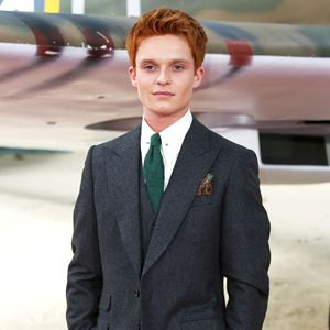 Dunkerque : Photo promotionnelle Tom Glynn-Carney