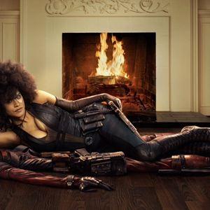Deadpool 2 : Photo Zazie Beetz
