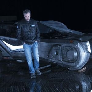 Blade Runner 2049 : Photo Denis Villeneuve