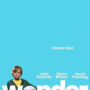 Wonder : Affiche