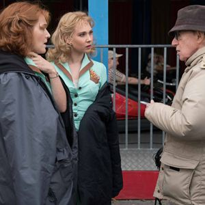 Wonder Wheel : Photo Juno Temple, Kate Winslet, Woody Allen
