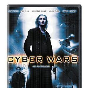 Cyber Wars : Affiche
